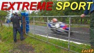 MIND-BLOWING Standing 3 Feet away♛ 280-Kmh/175Mph.Ulster GP - N.Ireland✔ thumbnail
