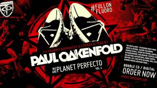 Paul Oakenfold: We Are Planet Perfecto Vol 4 - Preview