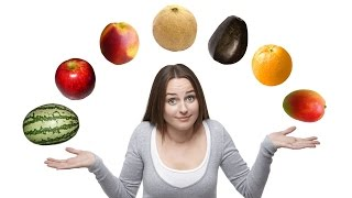 7 Fruits You