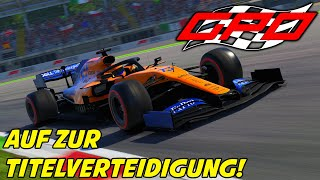 GPO 4 mit PietSmiet, Dner & Co. | Titelverteidigung? | F1 2019 Gameplay German