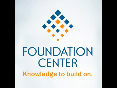 Foundation Center - Learn How To Obtain Individual Grants