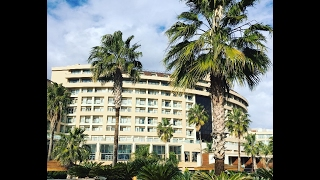 Отзыв Отель Fame Residence Lara & Spa Hotel 5* Анталия, Турция на Новый год
