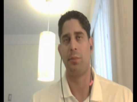 Entrevista - Sesiones de Video Chat: Orlando Antigua (República Dominicana)
