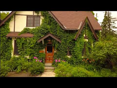 Drone On Ottawa | One Renfrew Avenue | The Glebe | Ottawa, Canada