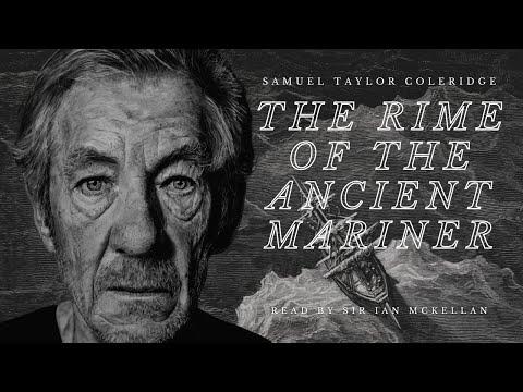 Ian McKellen - The Rime of the Ancient Mariner - Samuel Taylor Coleridge