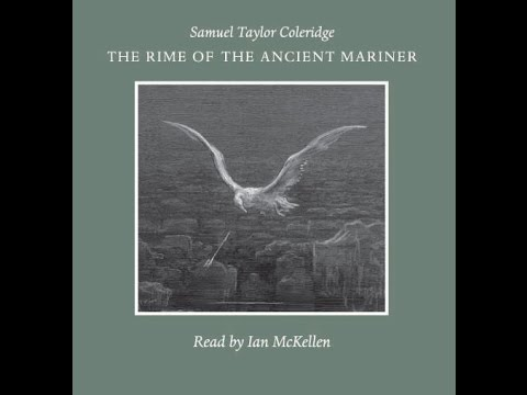rime of the ancient mariner commentary I have always loved the poem, the rime of the ancient mariner, ever since having it as an assignment in high school, and was pleased to find this edition in the kindle store coleridge was a big influence of the romantic period and i didn't know that he was also an influential literary critic of his time.