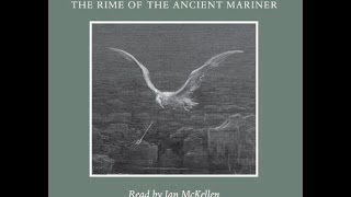 Ian McKellen - The Rime of the Ancient Mariner - Samuel Taylor Coleridge