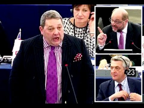 Parliament President and UN High Commissioner for Refugees get booed by MEPs