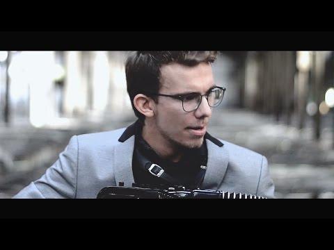 La Campanella (N.Paganini) - Milan Řehák [OFFICIAL VIDEO]
