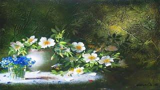Творчество современного художника Михаила Горбаня