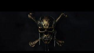 Пираты Карибского моря: Мертвецы не рассказывают сказки - трейлер
