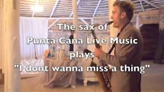 Musicos para boda en Bavaro, Punta Cana