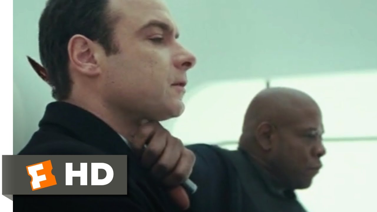 Download Repo Men (2010) - Is She Worth It? Scene (9/10) | Movieclips