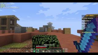 Time no skywars modo solo Nick caduplay & slear44(Time modo solo!!, 2017-02-23T13:35:19.000Z)