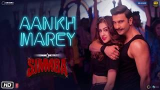 Aankh Marey | Simmba | NKD Arts Dance Choreography
