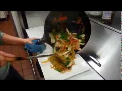 Spring Rice and Crawfish Restaurant in Vallco Mall Cupertino California - Promotion