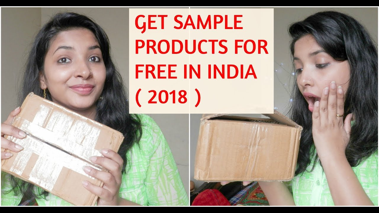 Free makeup & beauty samples | maybelline testers | student money.