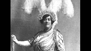 Florrie Forde - Oh! Oh! Antonio (1908)