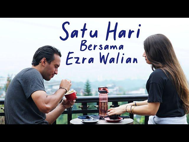 Ezra Walian | One Day in Bandung