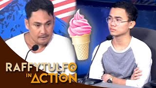 PART 1 | DAHIL SA ICE CREAM, STEP FATHER, NAG AMOK LABAN SA KANYANG STEP SON!