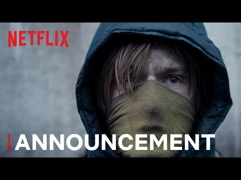 Dark Season 2 | Date Announcement | Netflix