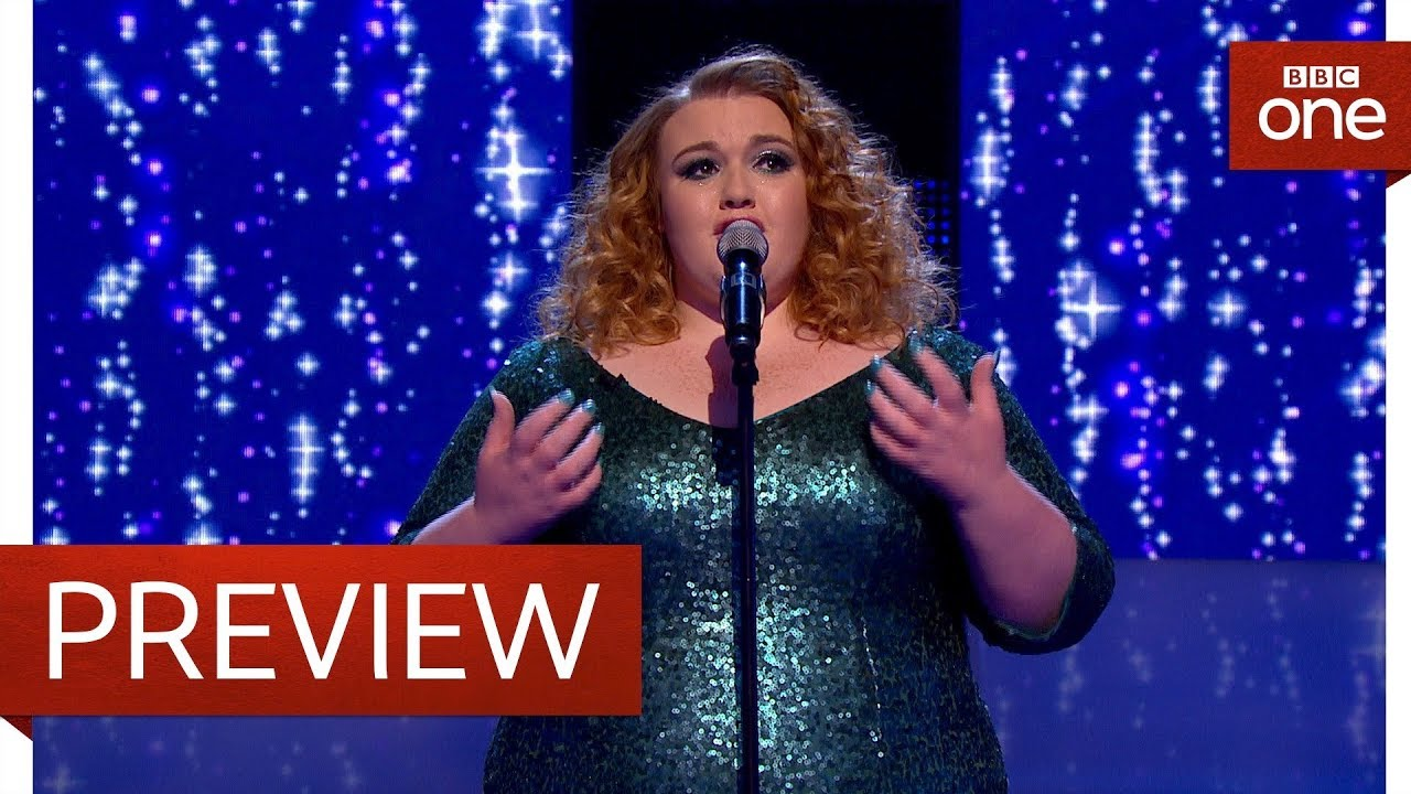 Rachel Lee Stephens performs for The 100 - All Together Now: Episode 5 Preview - BBC One