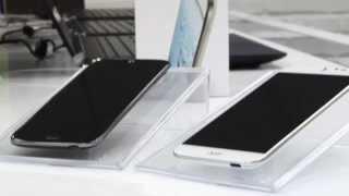 Acer Liquid Jade, avagy az S55 okostelefon magyar nyelvű bemutatója az Acershopban