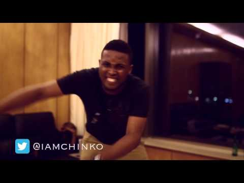 VIDEO: YBNL's Chinko Ekun Freestyle [Part 2]