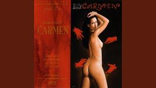 Bizet: Carmen: Votre toast, je peux vous le rendre: Toreador Song (Act Two)