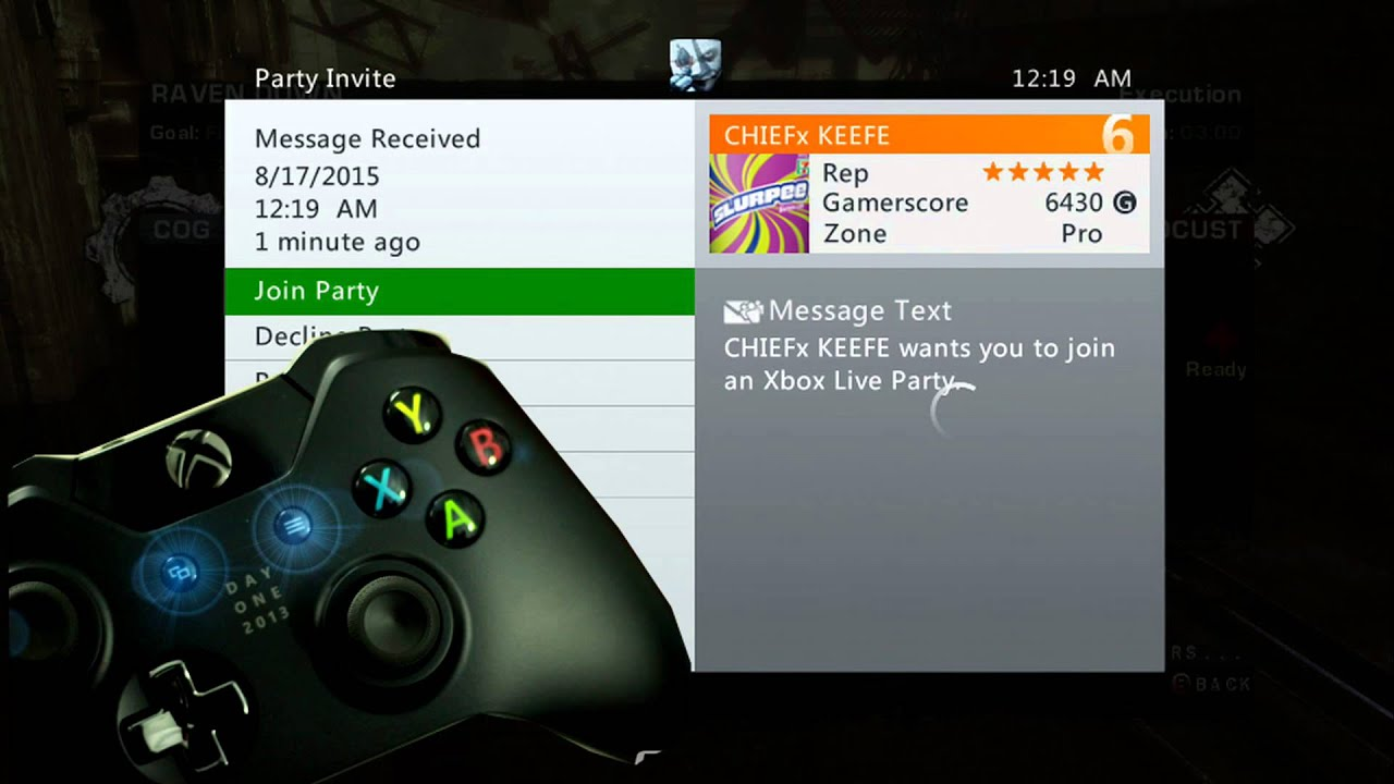 How to Use Xbox 360 Dashboard on Xbox One! - YouTube