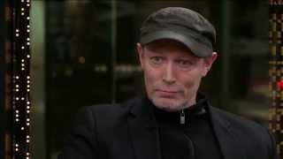 Lars Mikkelsen i 'House of Cards': Tvivlen styrer mig - Aftenshowet