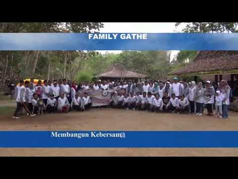 Family Gathering Polbangtan YoMa