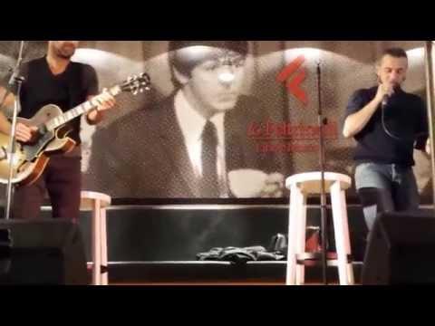 John De Leo   Apocalissi Mantra Blues