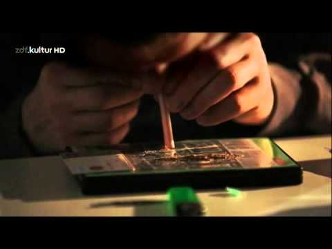 ZDF Kultur --  Rauschgift E01 Heroin Doku