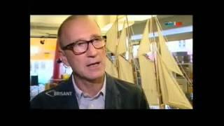 Peter Lohmeyer über das Glück in Hamburg bei Bücher Thiede