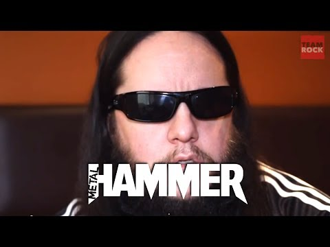 Scar The Martyr - feat. Slipknot's Joey Jordison - Retribution - Part One | Metal Hammer