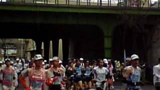 東京マラソン2010 No.1-5