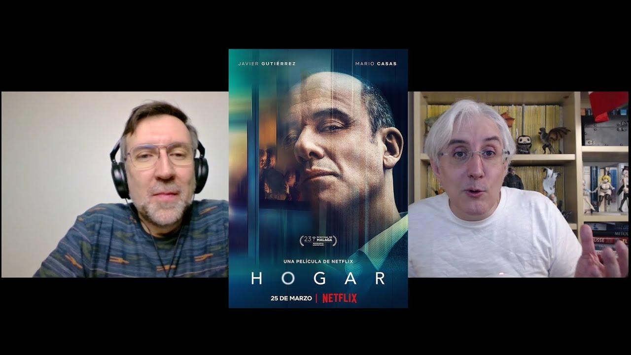 Hogar En Netflix Analisis Opinion Y Critica Criticar En