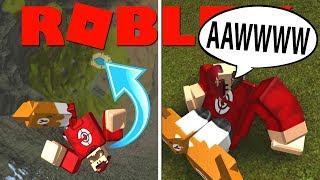 BONES BREAK FOR 1 MILLION?! | Roblox Broken Bones #3