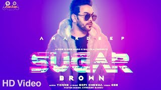 Sugar Brown Amardeep Free MP3 Song Download 320 Kbps