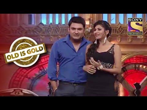 Kapil Takes Sargun On A Cruise | Old Is Gold | Comedy Circus Ke Ajoobe