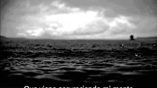 I see a Darkness| Johnny Cash | Subtitulos en Español