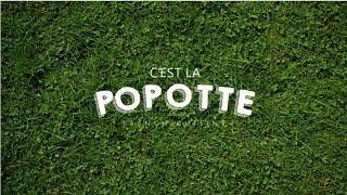 C'est La Popotte 法國餐桌好幸福