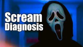 Diagnosing Ghostface - Scream (1996) | Wes Craven Movie Analysis