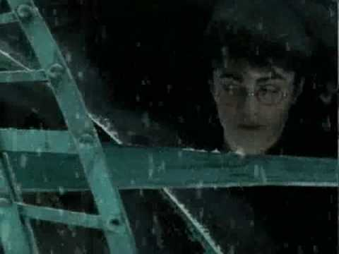 Harry Potter Xmas [Jingle Bells Rock]