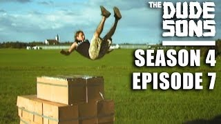 "The Dudesons Season 4 Episode 7 ""How Did The Dudesons Start"""