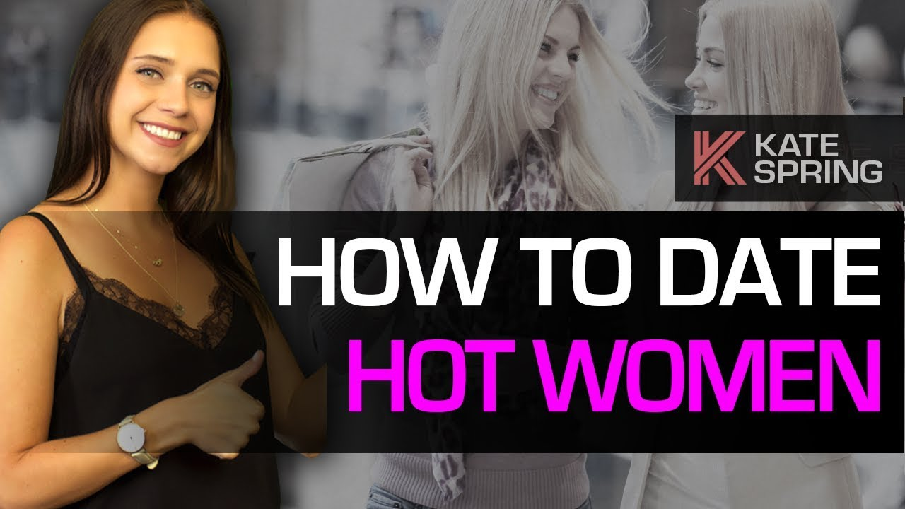 Hot women to date