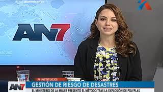 AN7 Amanecer: Programa del 11 de diciembre 2018