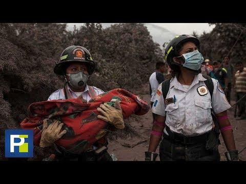 Super Martinez - En Guatemala Padres Desesperados Buscando Hijos