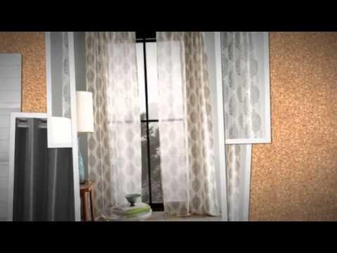 Curtain Malaysia | Curtain Blinds